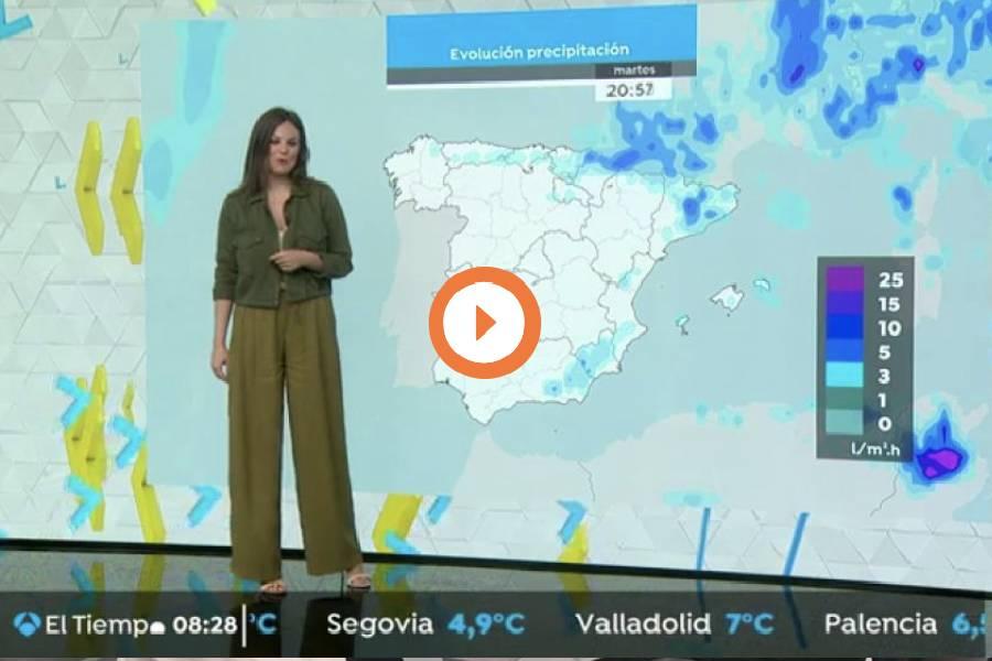 Antena 3 Noticias, cliente raíz