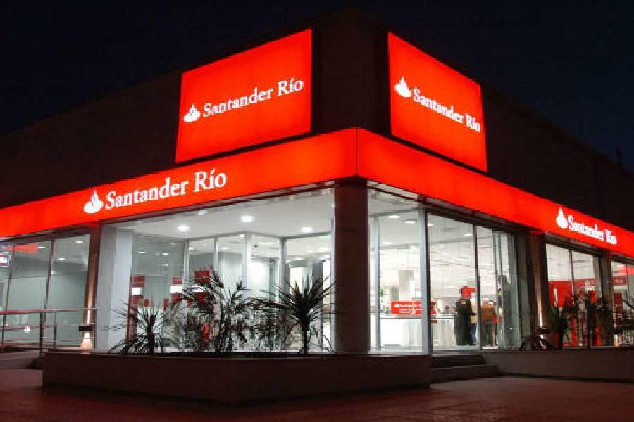 Banco Santander, cliente del Grupo Raíz Digital
