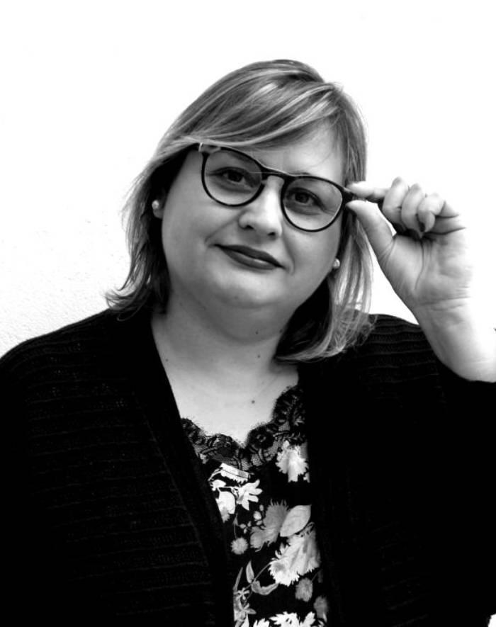 Natalia Asensio, Grupo Raíz Digital