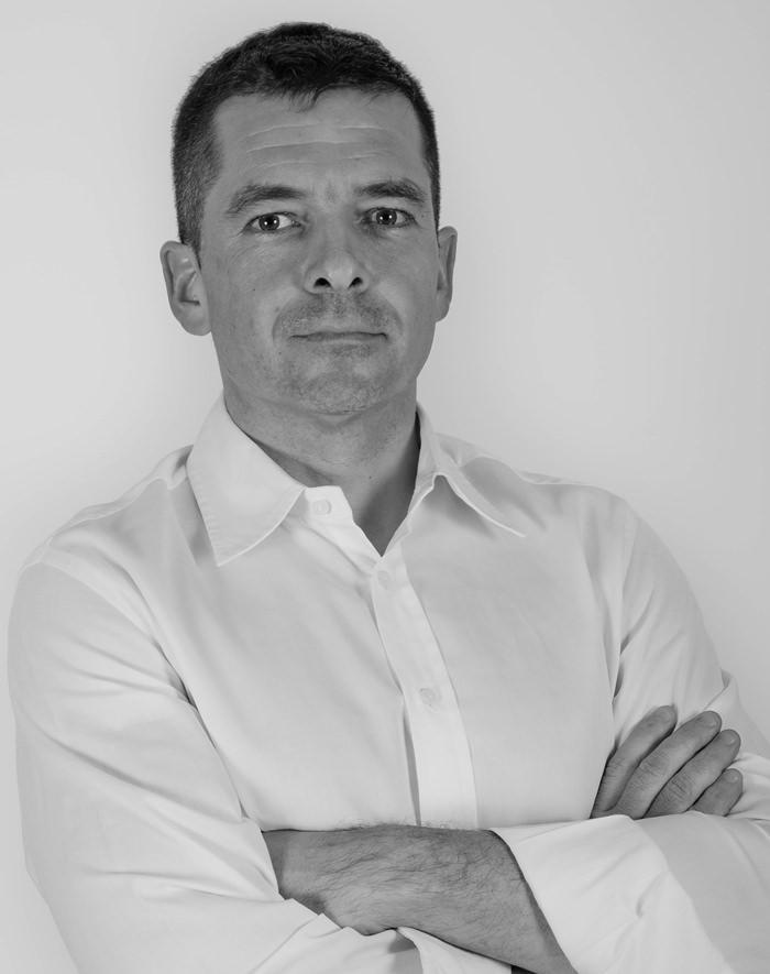 Jose Manuel Regueiro