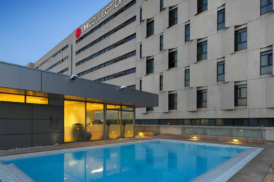 NH Hoteles, Cliente Grupo Raíz Digital