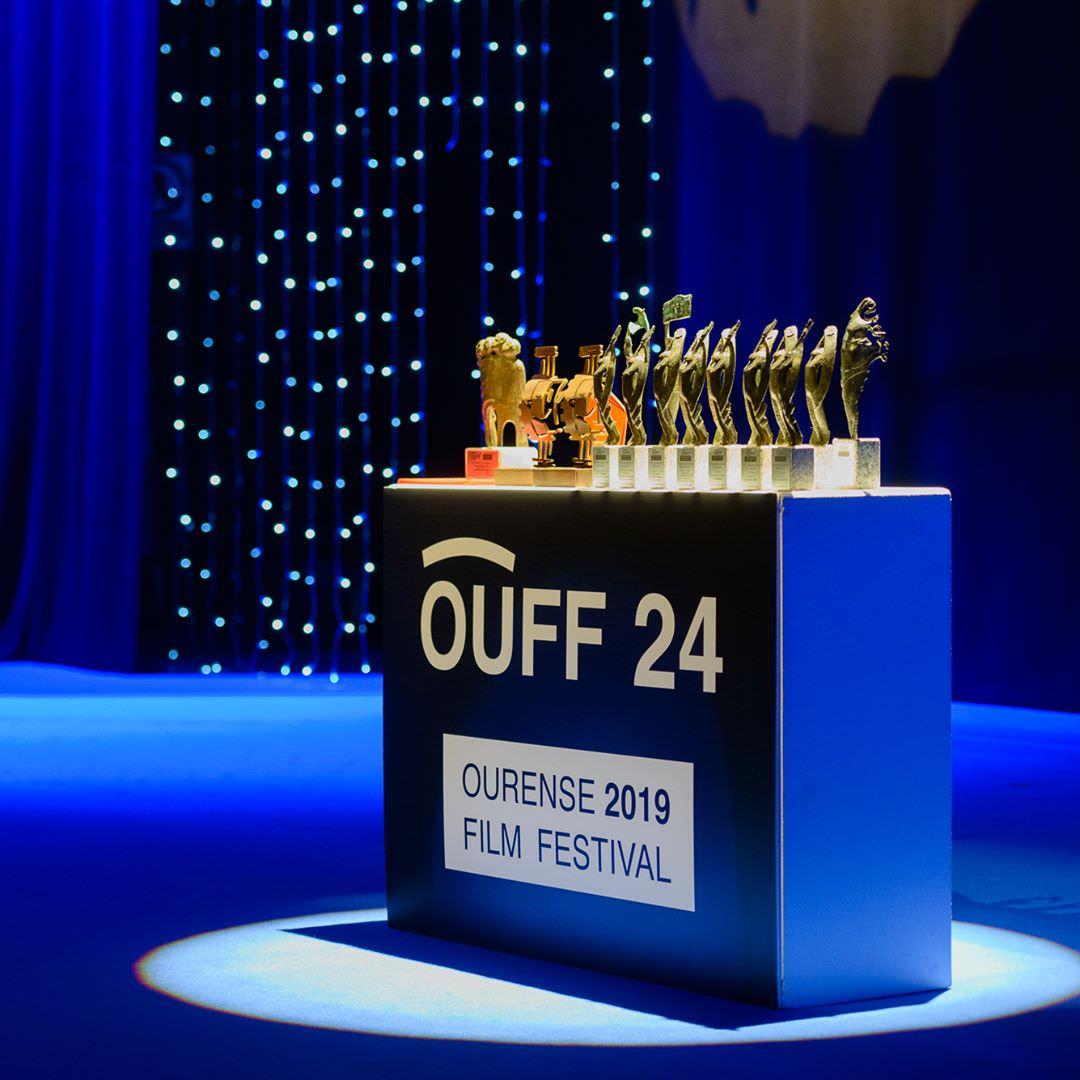 OUFF Ourense Film Festival