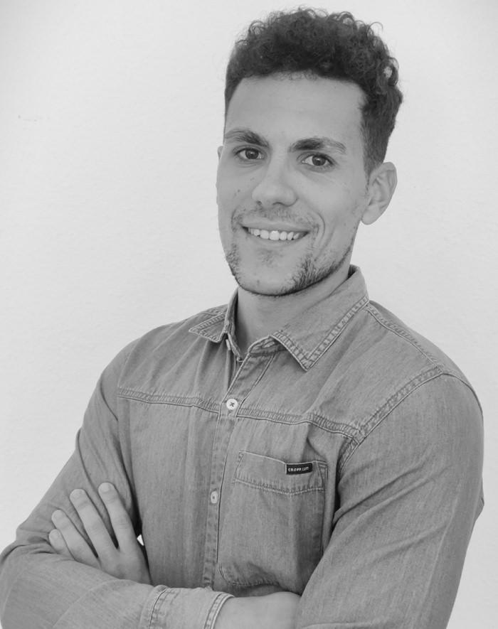 Alvaro Ortega Escot